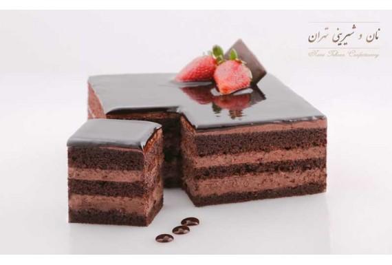 Watermelon design Cake