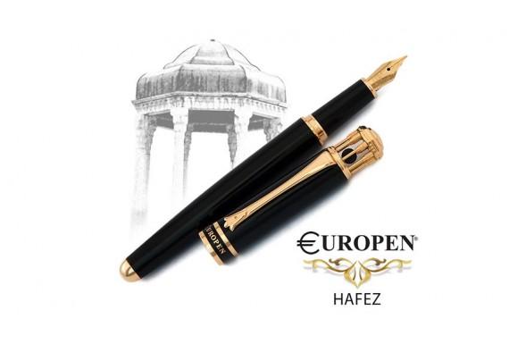 Europen Hafez Fountain Pen