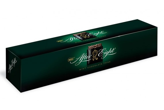 (400gr) After Eight Chocolate