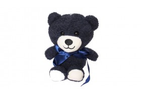 Teddy Bear A.M.J Dark Blue