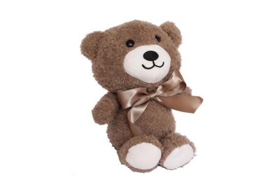 Teddy Bear A.M.J Dark Khaki