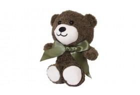 عروسک خرس A.M.J زیتونی