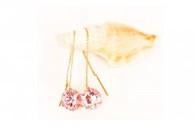 xuping Diamond earring