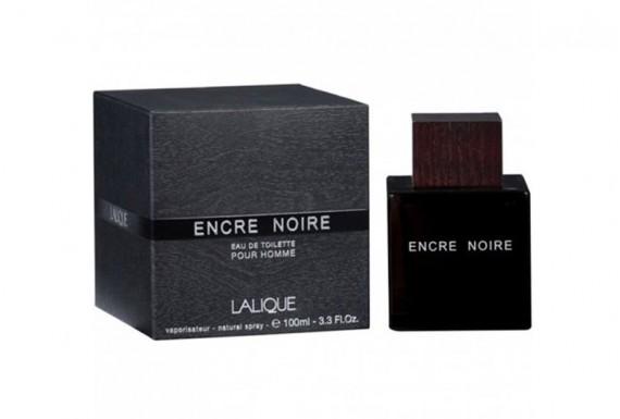 Lalique Encre Noire Perfume
