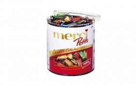 شکلات مرسی پذیرایی (merci Petits)