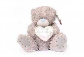 Teddy Bear Me to You