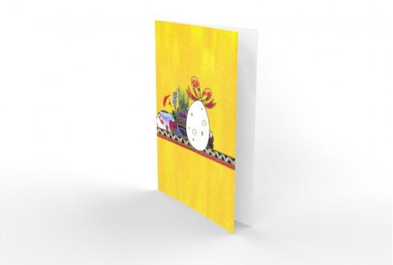 کارت تبریک نوروز مدل 15