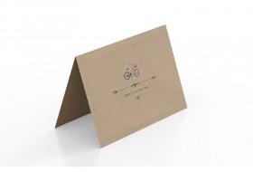 کارت تبریک Especially for you مدل 01