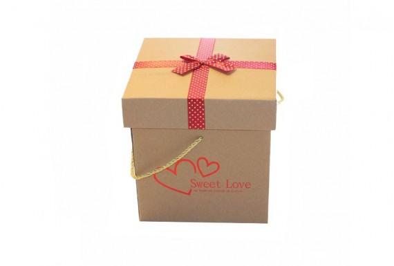 جعبه هدیه مدل sweet love 2