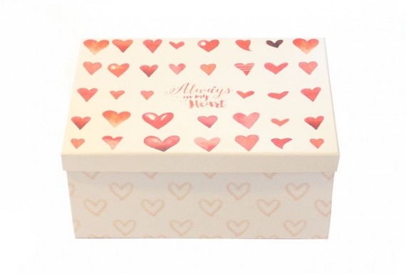 My Heart gift box