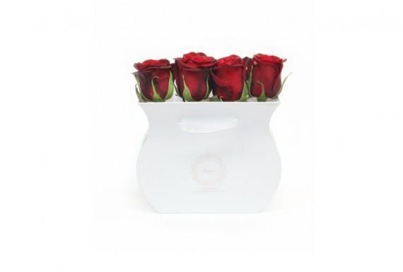 vase flower box