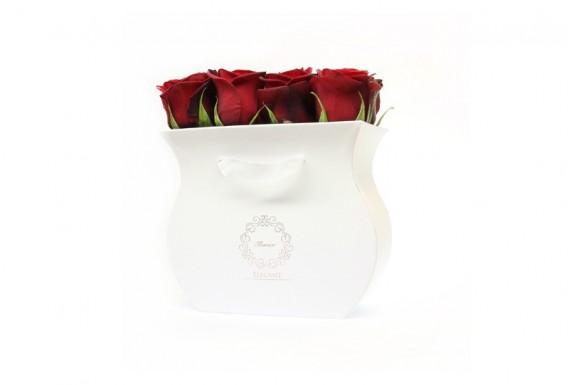 باکس گل گلدانی