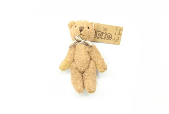 Teddy Bear Me to You no.2