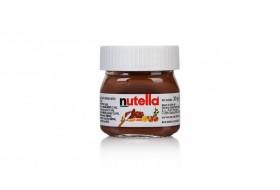 Mini Nutella cream chocolate 30 gr