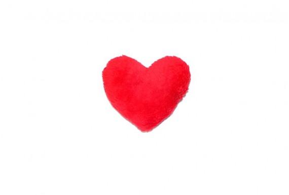 قلب بالشتی