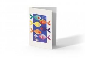 کارت تبریک نوروز مدل 22