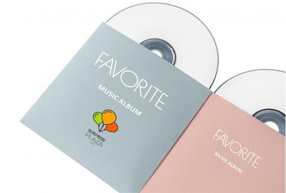 آلبوم موسیقی دلخواه