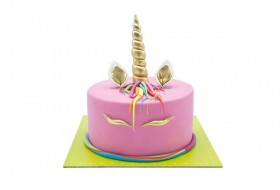 کیک تک شاخ مدل 1 (14 نفره)