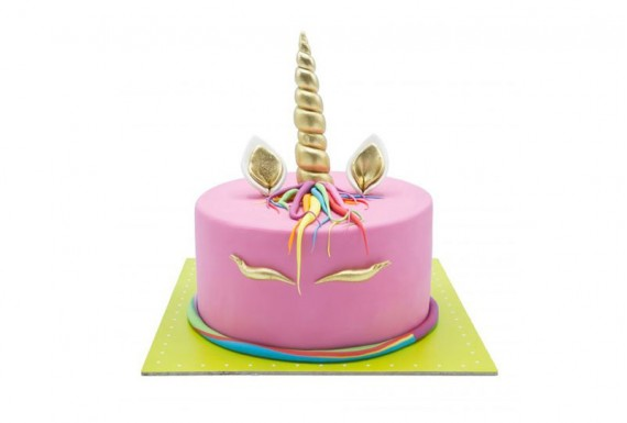 Unicorn cake model 1 (2Kg)