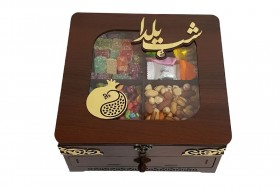 Yalda Night Package