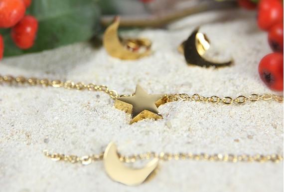 Star & Moon set