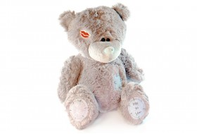 Teddy Bear Me to You No.4