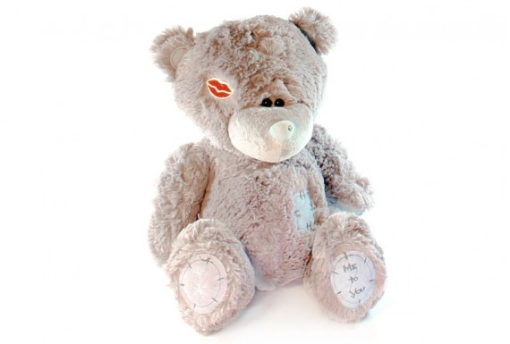 Teddy Bear Me to You No.4