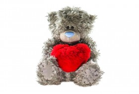 Teddy Bear Me to You No.5