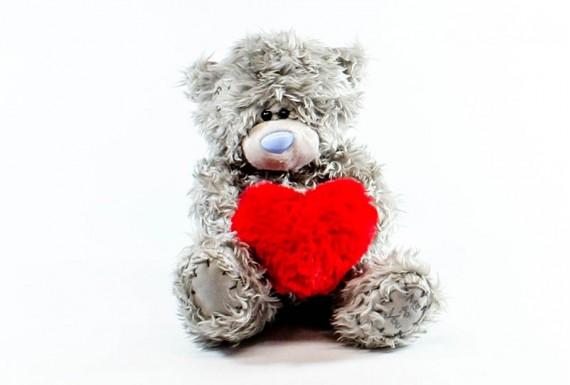Teddy Bear Me to You No.5
