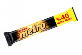 Metro Chocolate Bar