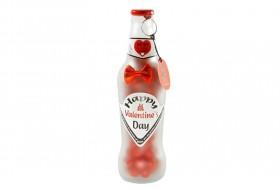 Valentine Chocolate Bottle Model 1