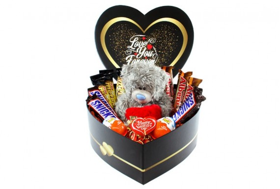 Valentines Package Model 1