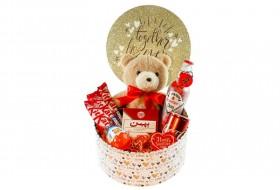 Valentines Package Model 3