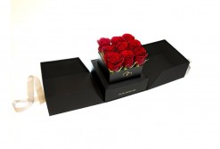 Surprise Rose Box