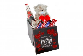 Valentines Package Model 8