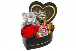 Valentines  Package Model 6
