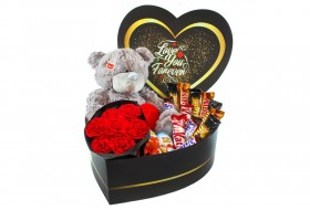 Valentines Package Model 9