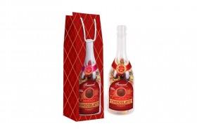 Chocolate Bottle Model 1