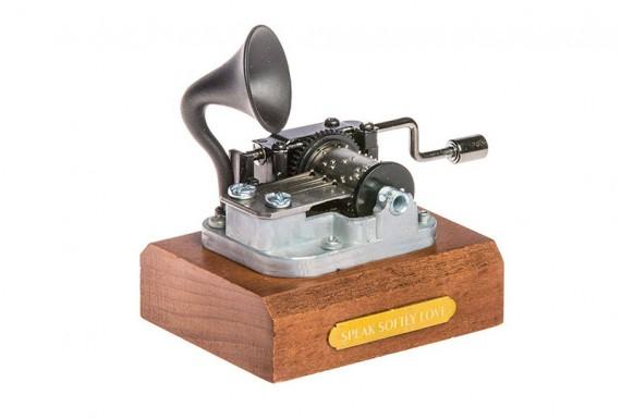 Godfather Music box