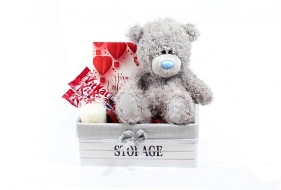 Valentines  Package Model 10