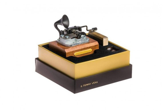music box-love story