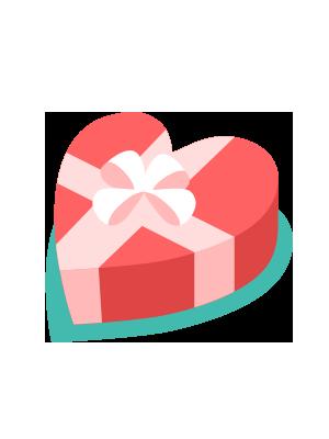 جعبه هدیه 2